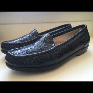 SAS tripad comfort loafers